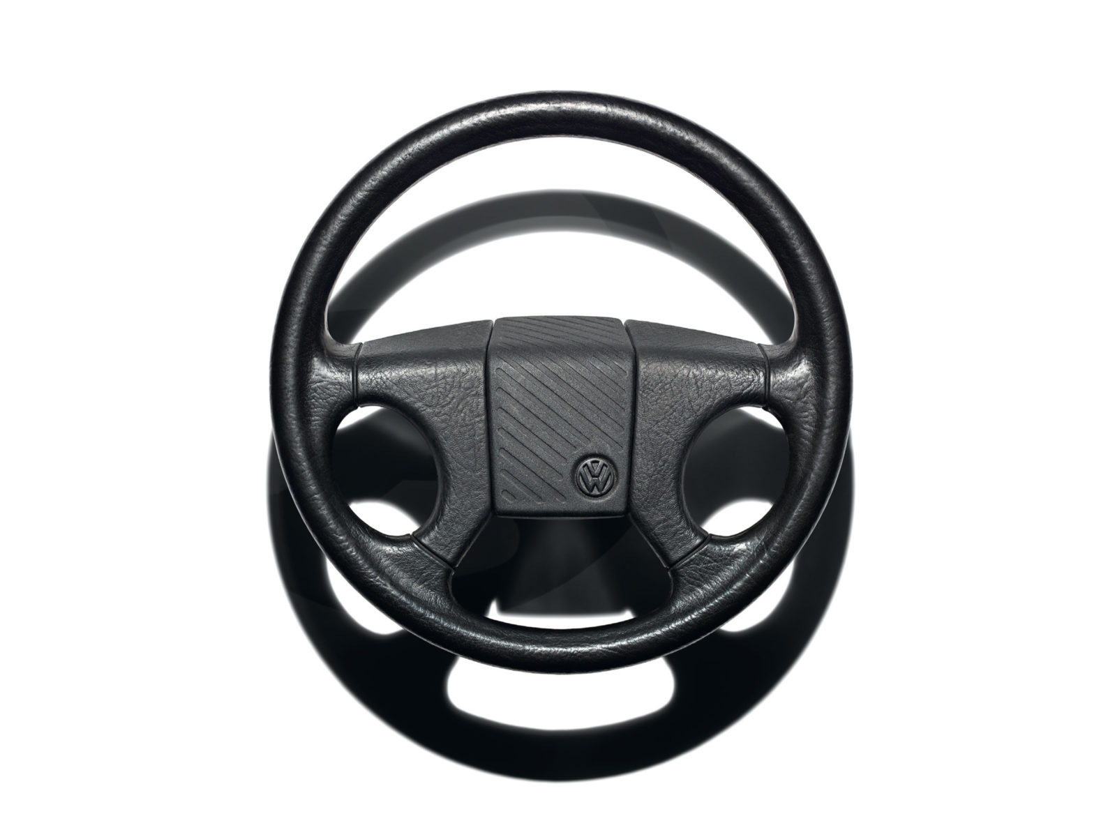 VW Steering Wheels Through The Ages — James Day Photographer